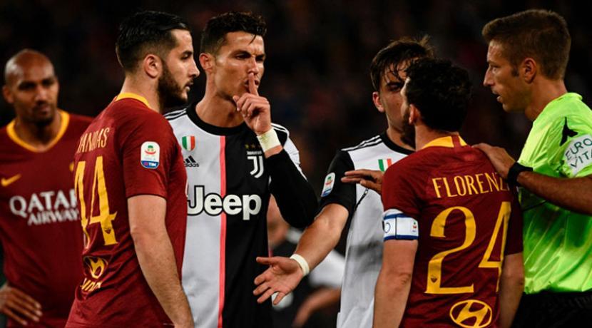Juventus – AS Rome : Sur quelle chaîne voir le match ?