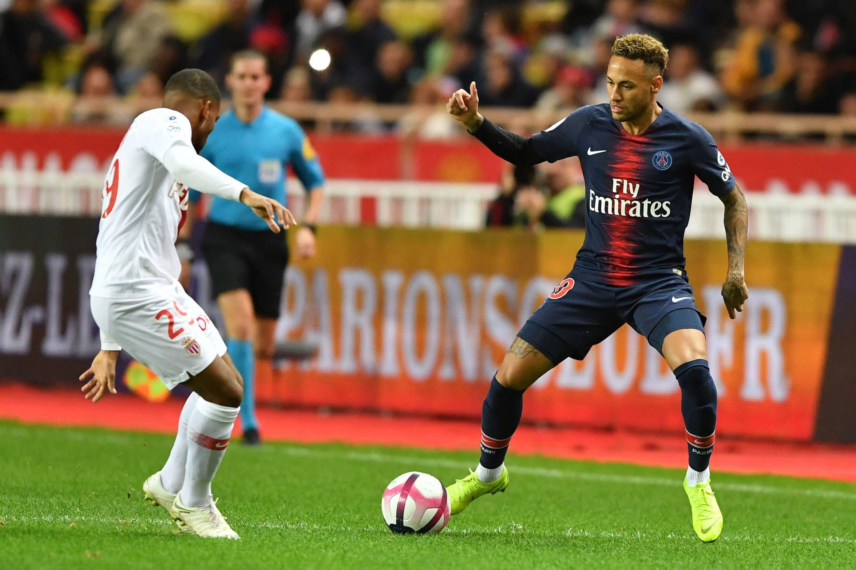 ASMoncao– PSG : Sur quelle chaîne voir le match ?