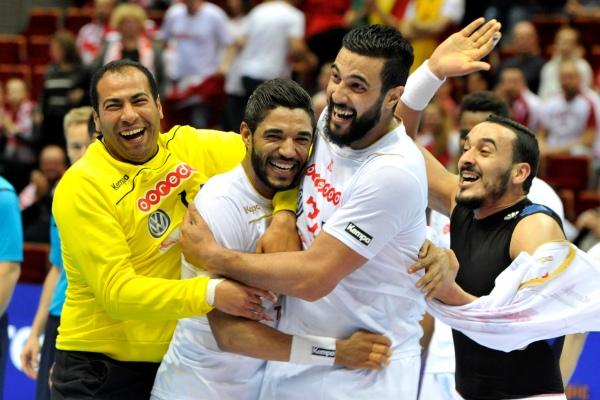 Hand – CAN 2020 : La Tunisie entre en lice contre le CapVert..Sur quelle chaîne voir le match ?