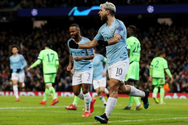 Ang : Man City se révolte et part au clash avec l'UEFA