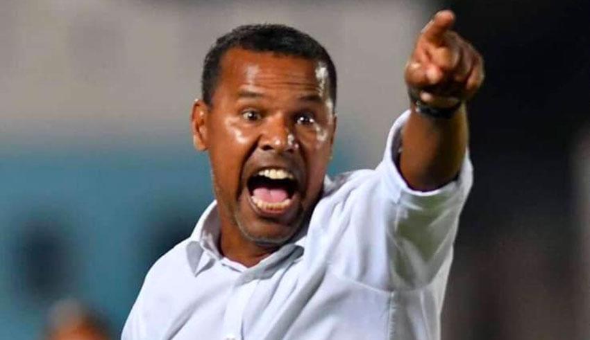 Ligue 1 : l'US Monastir veut garder Lassaad Chebbi