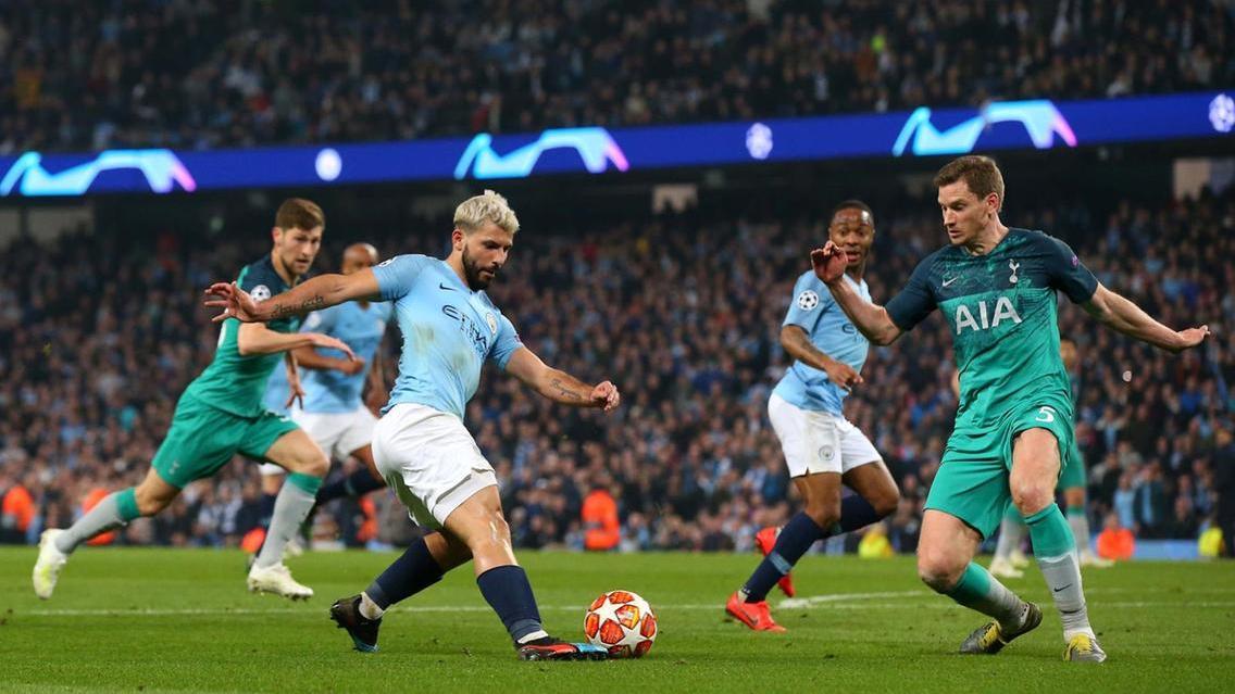 Tottenham Hotspur – Manchester City : Sur quelle chaîne voir le match?