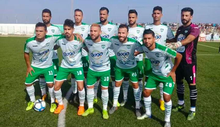 Ligue 2 : L'ASRejicheréduit l'écart avec l'EGS Gafsa