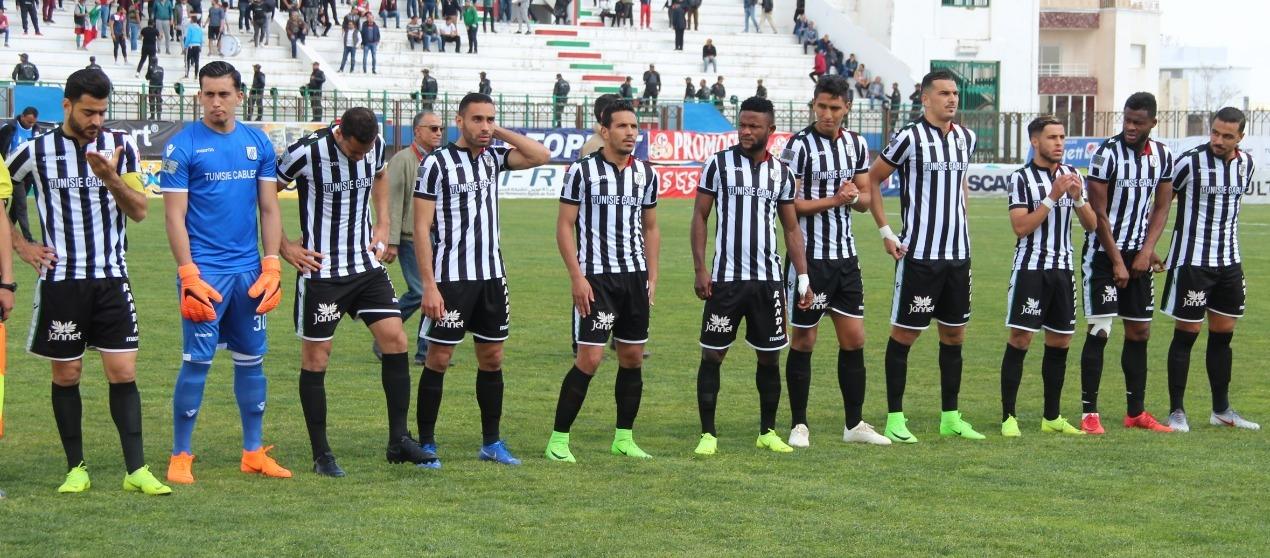 CS Sfaxien : Les joueurs menacent de boycotter la reprise des entraînements