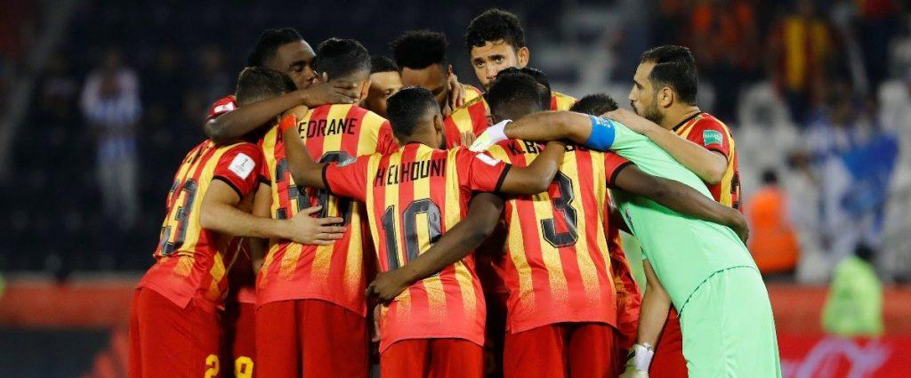 Ligue 1 : L'Espérance de Tunis pour oublier la Super Coupe d'Afrique