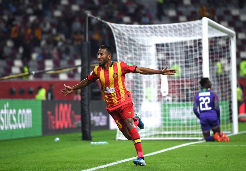 Ligue 1 : L'Espérance de Tunis bat l'US Monastir