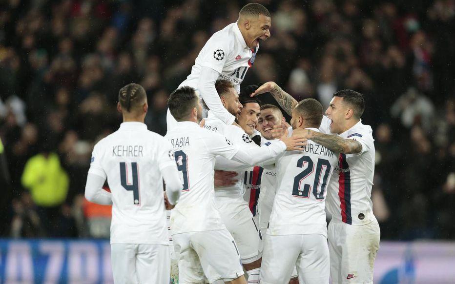 Football : La ligue des champions de l'UEFA reprend ses droits aujourd'hui