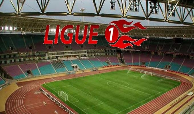 Ligue 1 : Les résultats et le classement à l'issue de la 14ème journée