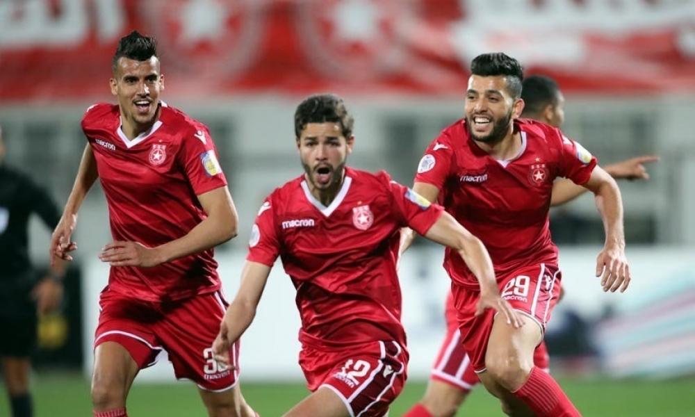 L'ESS qualifiée aux quarts de finale de la Ligue des clubs champions d'Afrique en battant FC Platinium 2-0