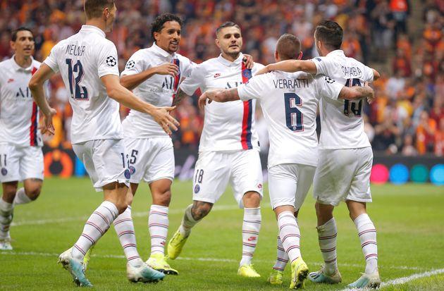 Dortmund – PSG : Sur quelle chaîne voir le match ?