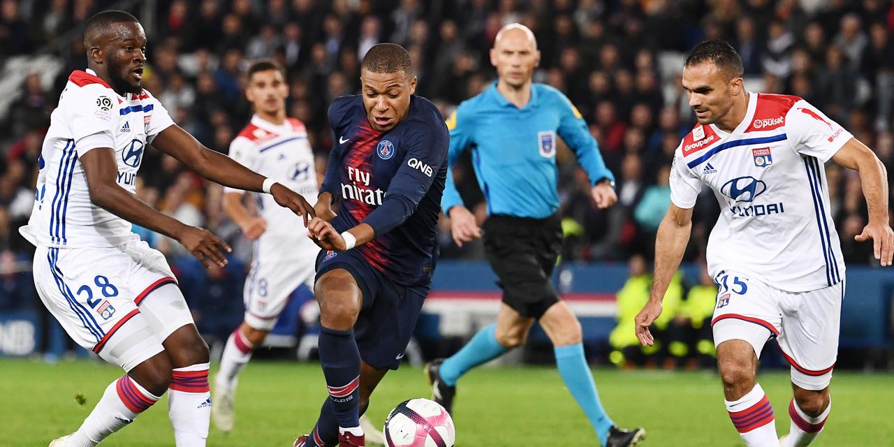 PSG – Lyon : Sur quelle chaîne voir le match ?