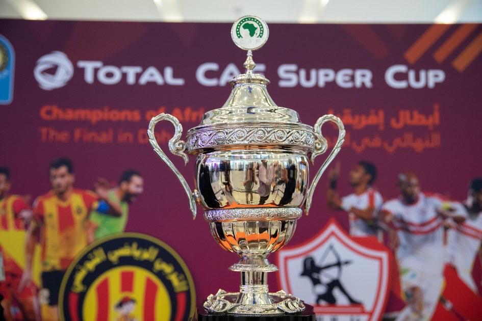 Espérance de Tunis : La Super Coupe d'Afrique sera le meilleur cadeau de la Saint-Valentin