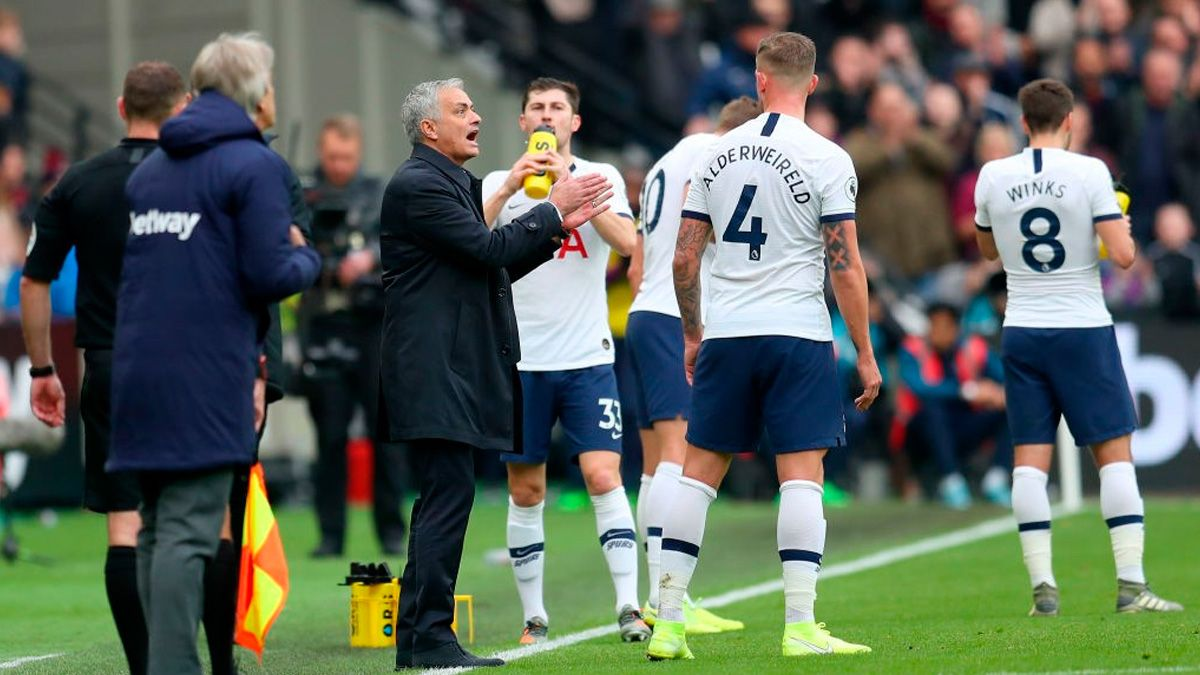 Ligue des champions de l'UEFA : Un choc attendu entre Tottenham et le RBLeipzig