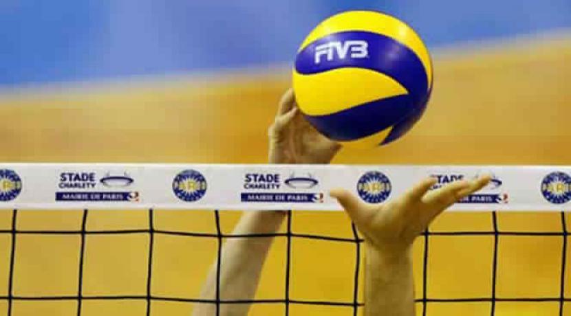 Volley-ball – Championnat : Programme de la 10ème journée retour