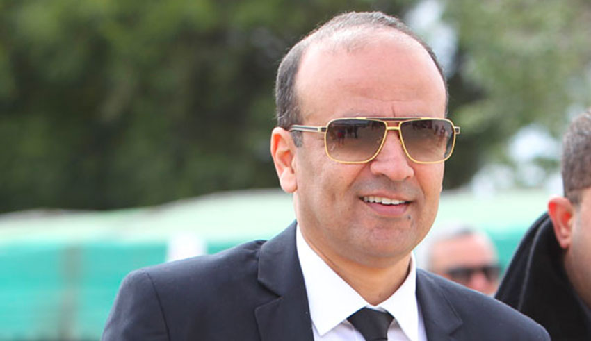 Élections CAF 2021 : Wadii Jarii le seul candidat nord-africain