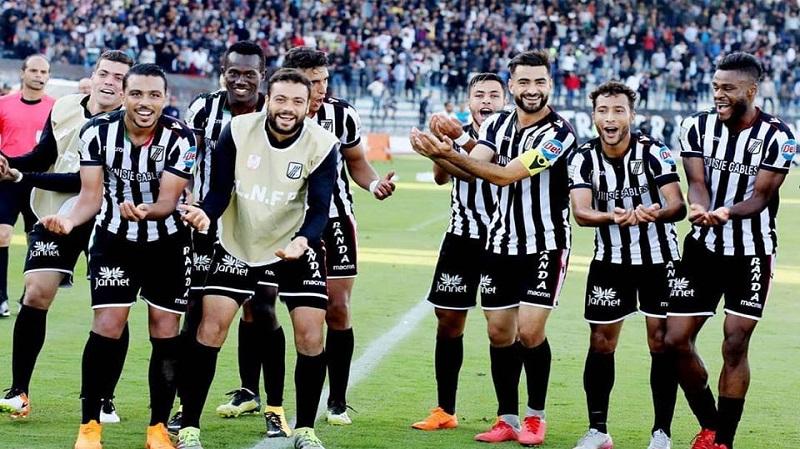 Ligue 1 : Les chiffres du Club Sportif Sfaxien après 16 journées