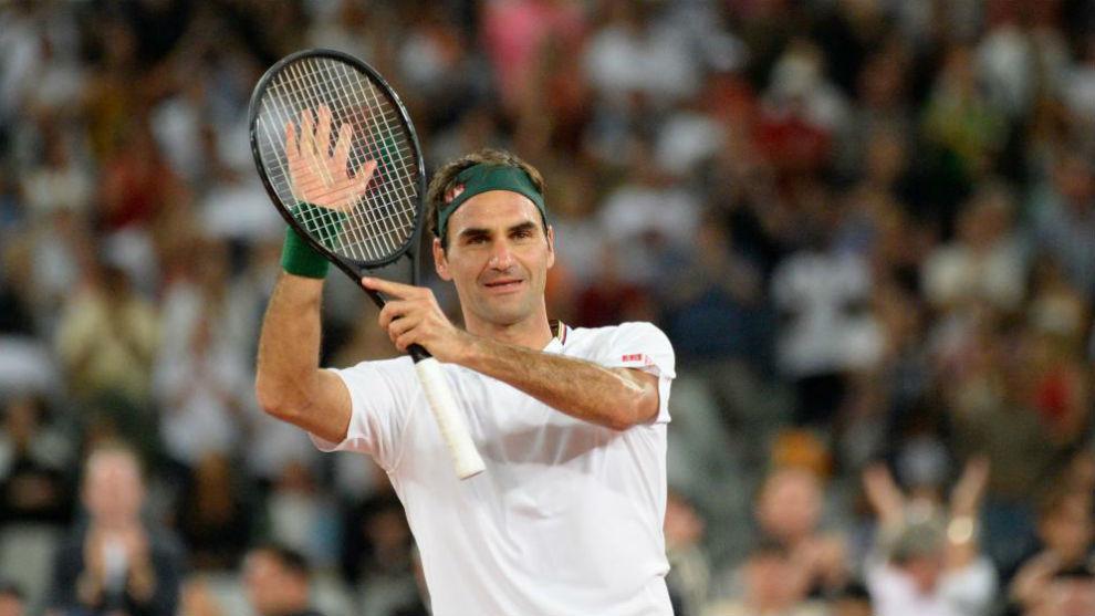 Coronavirus : Le geste très généreux de Roger Federer
