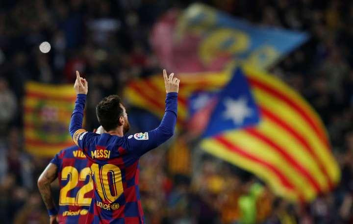 Coronavirus : La grande décision de FC Barcelone