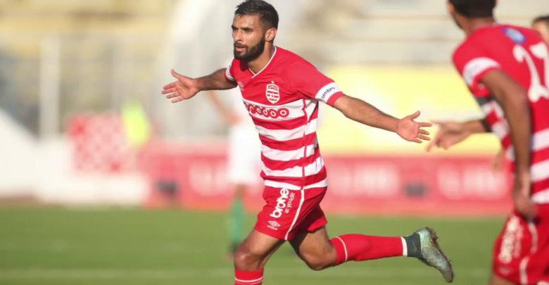 Club Africain : Kader Oueslati laissé sur la touche contre l'ES Métlaoui