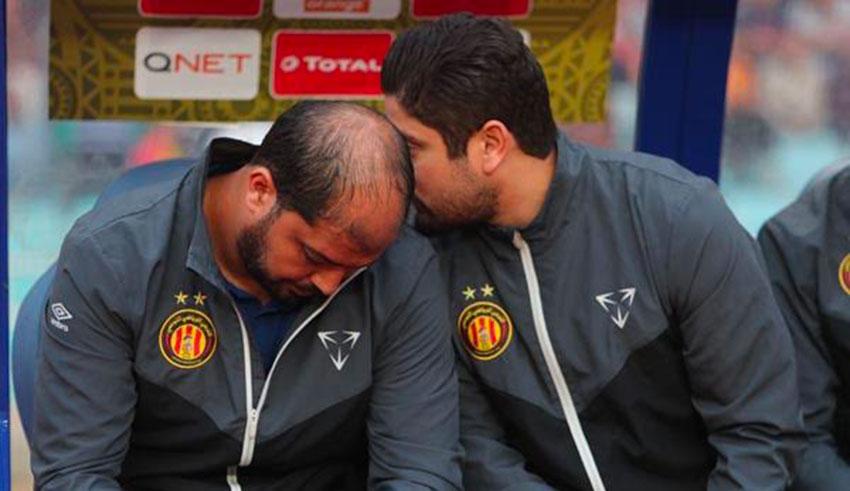 Ligue des champions : Quelles solutions pourMouineChaâbanicontre le Zamalek ?