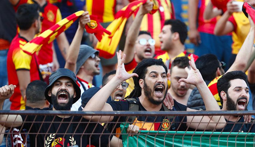 Espérance de Tunis : dernier délai pour l'achat des cartes d'adhérents.