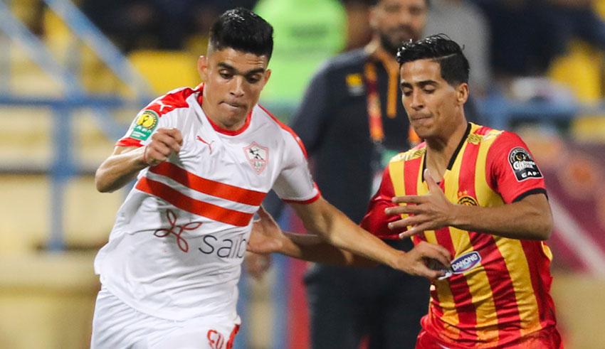 Ligue des champions : L'Égypte veut organiser le reste des matchs
