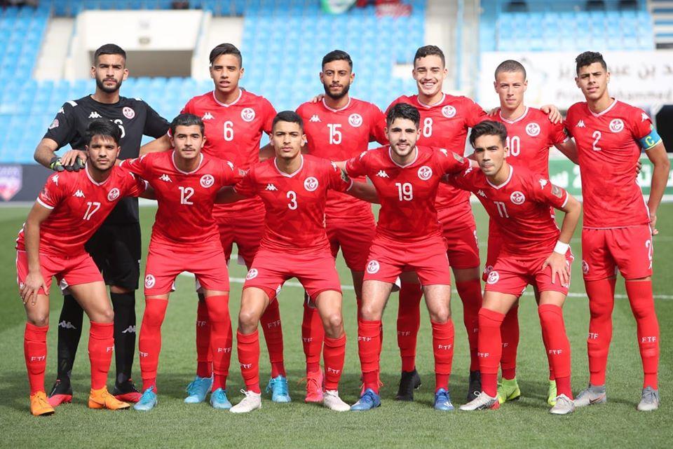 Football : L'équipe nationale U20 débutera un stage de préparation