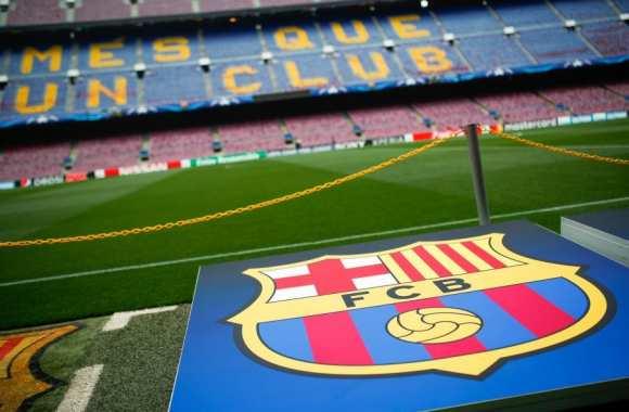 Coronavirus : 2 cas confirmés positifs au FC Barcelone