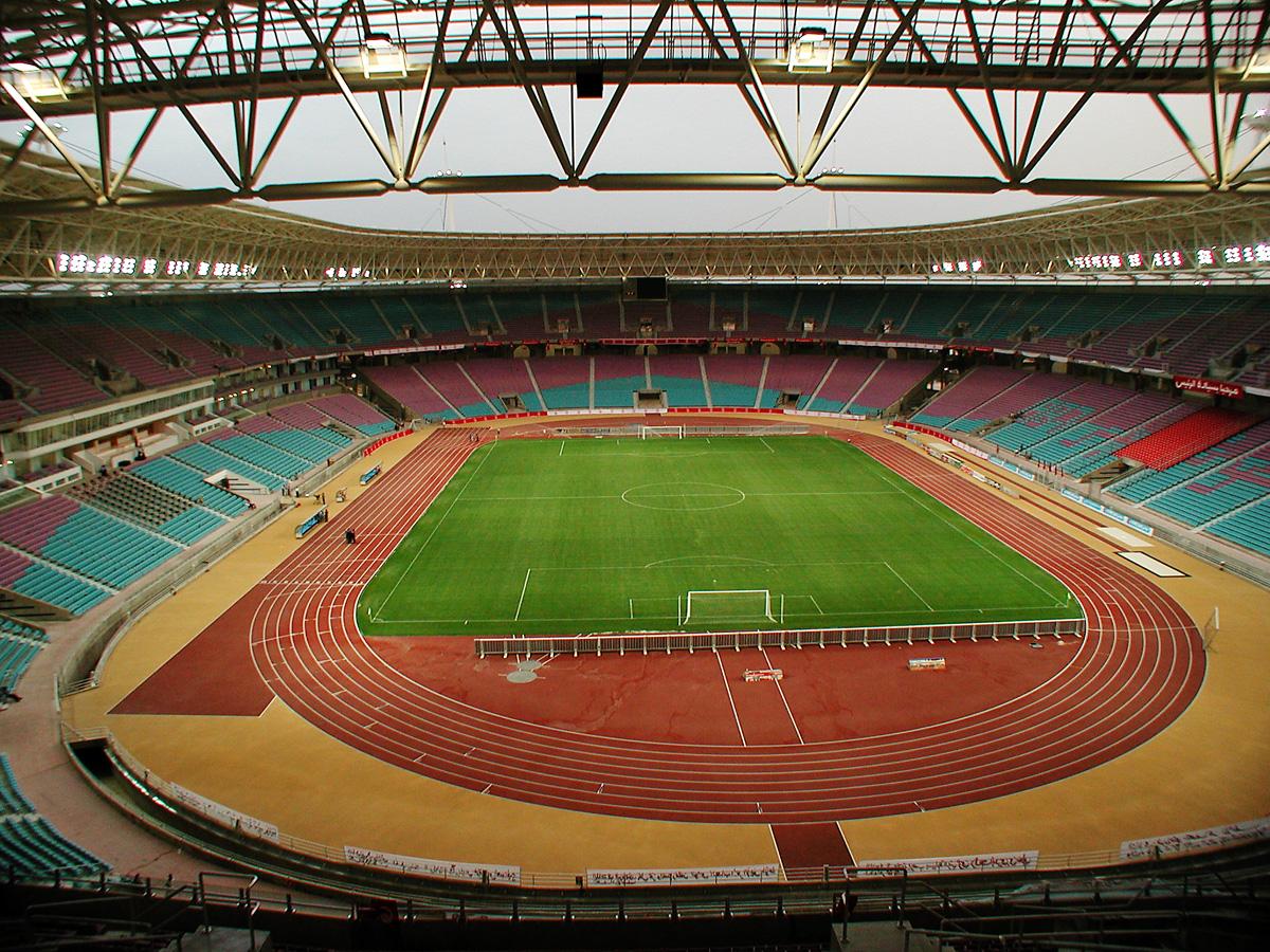 Mondial 2022 : Le stade de Radès apte à accueillir les éliminatoires