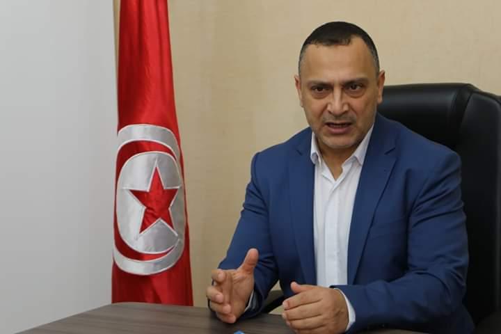Tunisie : Wadii Jarii s'entretient avec le ministre de la Jeunesse et des Sports