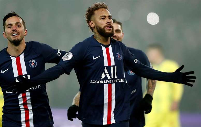 Ligue 1: Kylian Mbappé termine meilleur buteur du championnat