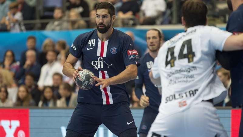 France : le championnat de handball annulé, le PSG sacré