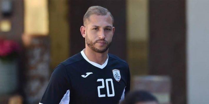 Football : Farouk Ben Mustapha quitteAlShabab