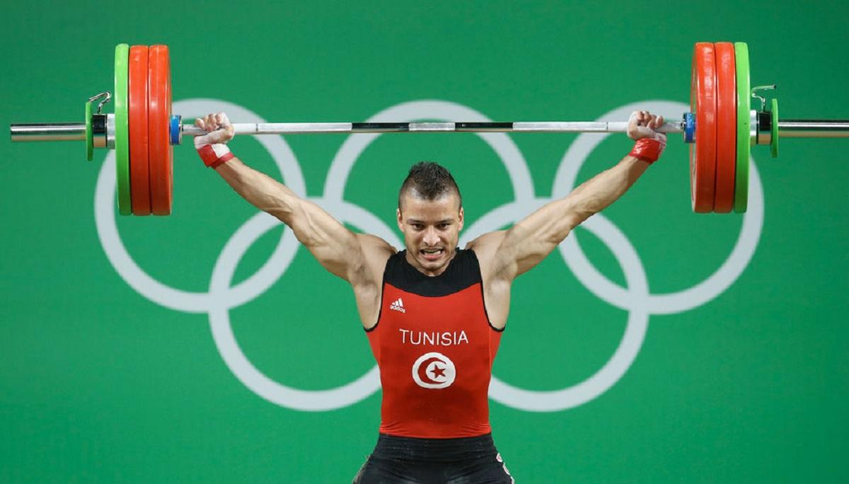 Jeux Olympiques – Haltérophilie : Pas de médaille pour Karem Ben Hnia