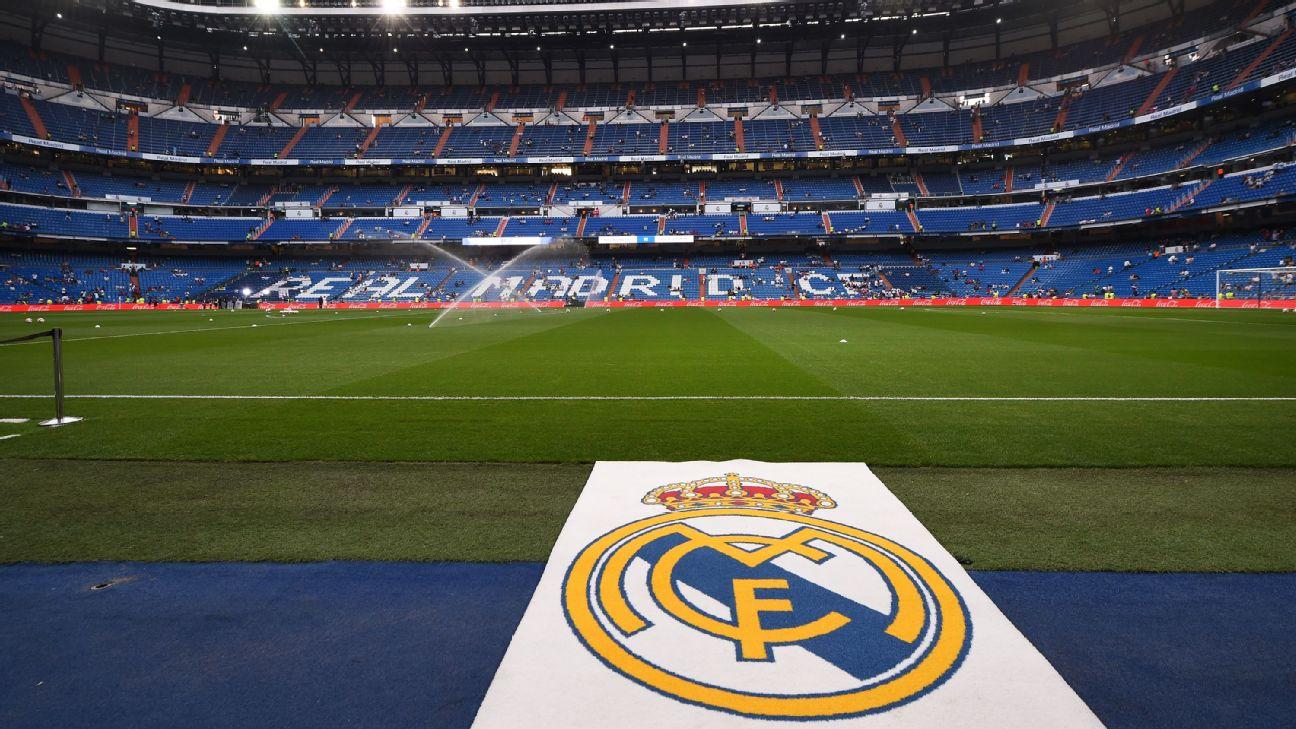 Mercato : le Real Madrid s'intéresse à un jeune tunisien