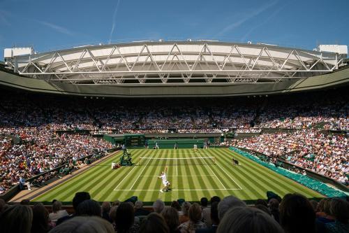 Coronavirus – Tennis : le tournoi de Wimbledon 2020 annulé