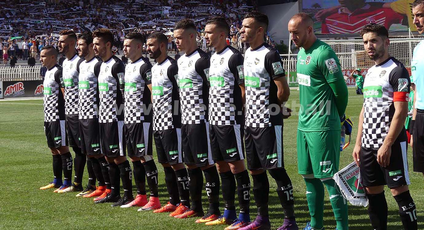 L'ES Sétif au coeur d'un scandale de matchs truqués — Algérie