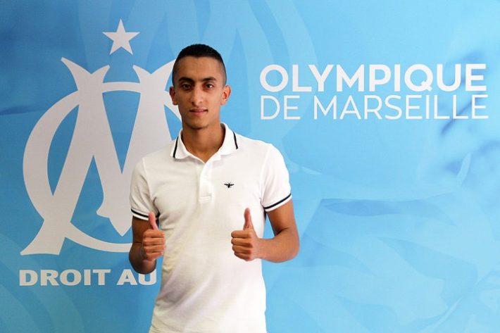 Olympique de Marseille : Saîf-Eddine Khaoui convoqué pour le stage au Portugal