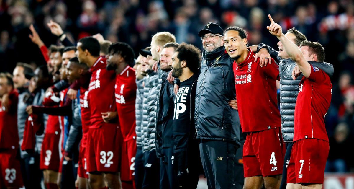 Everton – Liverpool : Sur quelle chaîne voir le match ?