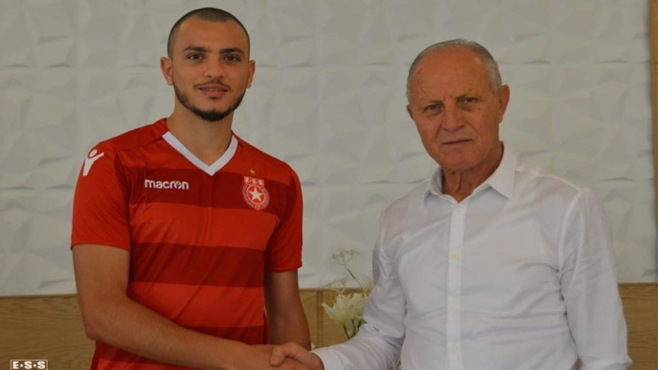 Mercato : Un échange entre l'Etoile du Sahel et le Stade Tunisien