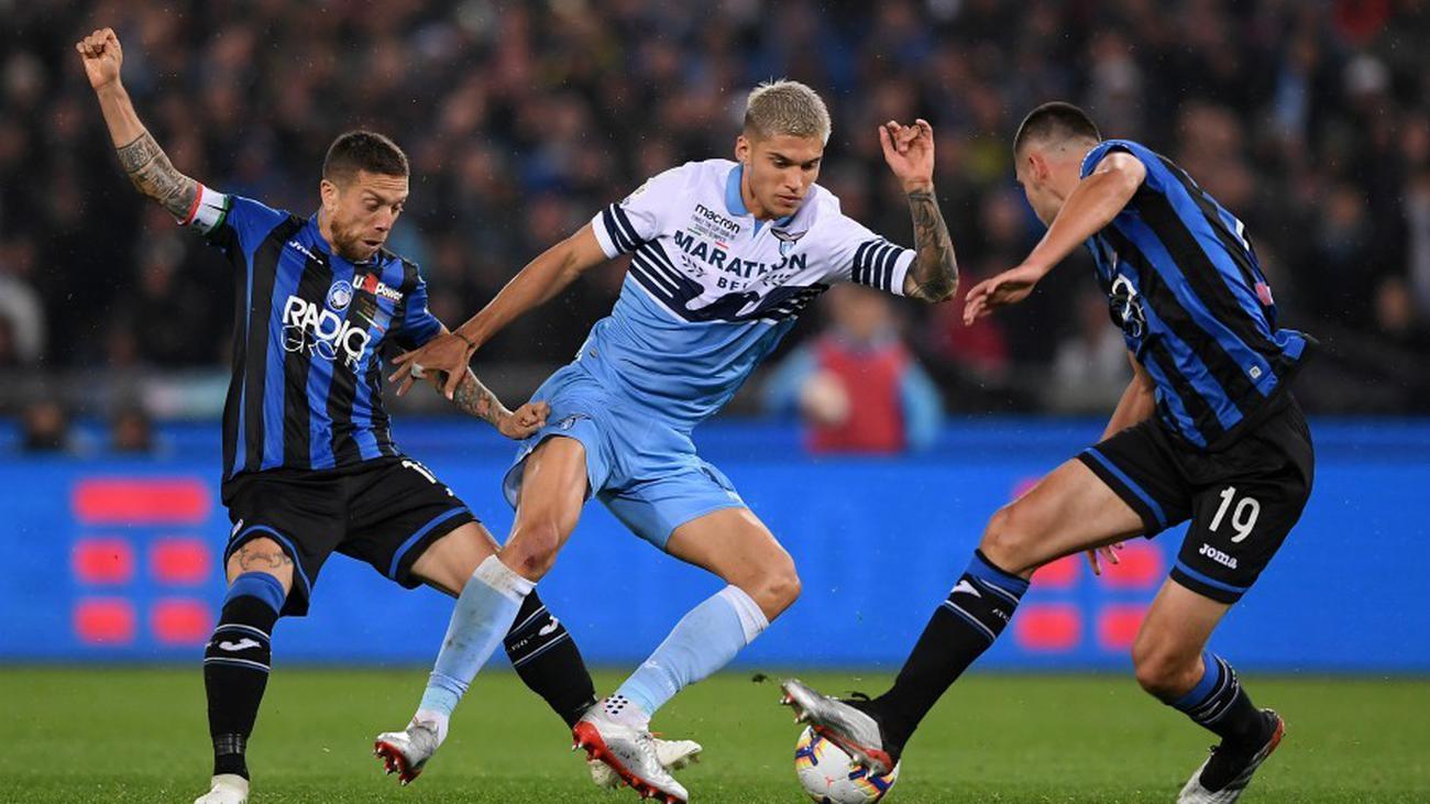 Atalanta–Lazio: Sur quelle chaîne voir le match ?