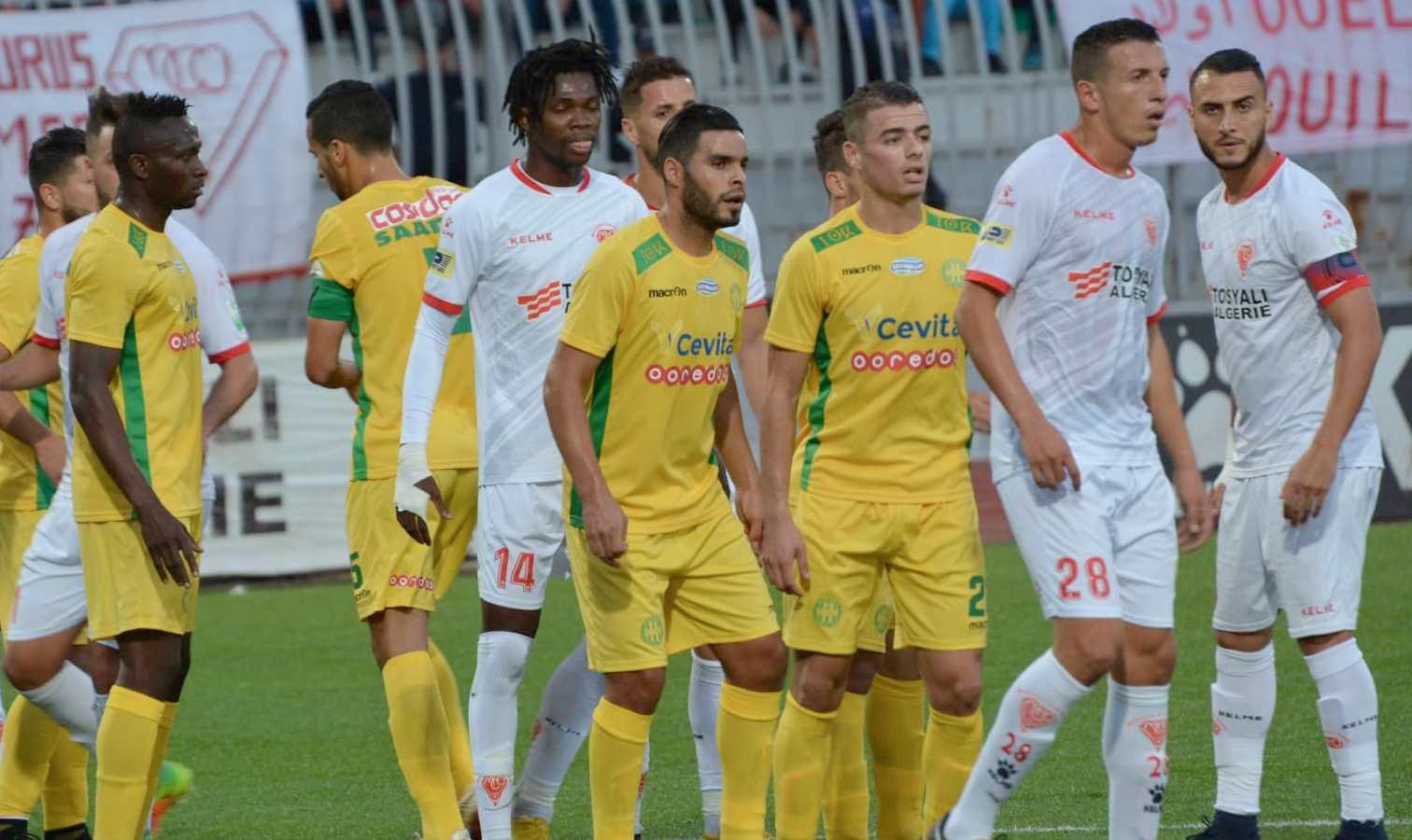 Algérie : vers la reprise du championnat de football