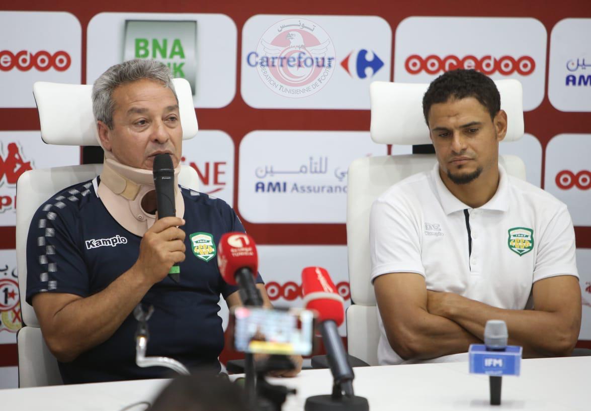 Ligue 2 : L'EGS Gafsa veut se relancer