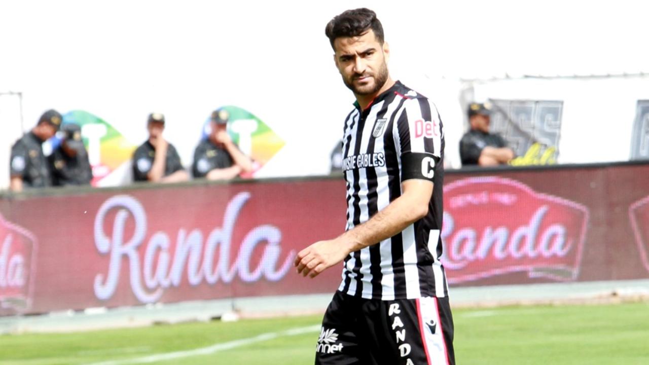 OFFICIEL : HamzaMathlouthiquitte le CS Sfaxien