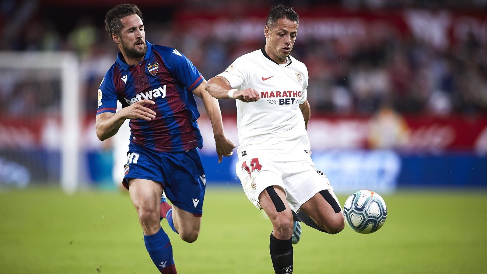 Levante – FC Séville : Sur quelle chaîne voir le match ?