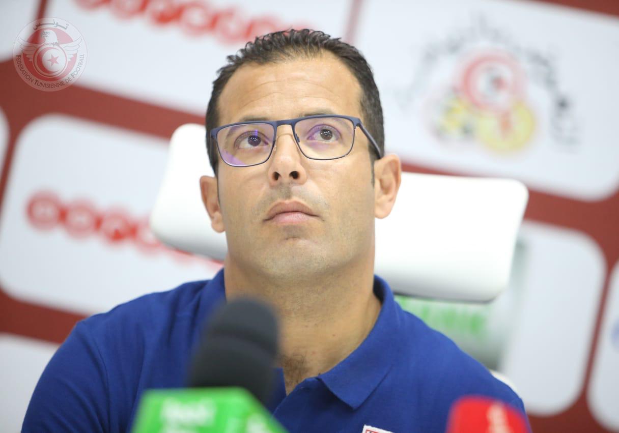 [Audio] Déclaration de l'entraîneur de l'Olympiquede Béja après le retour en Ligue 1