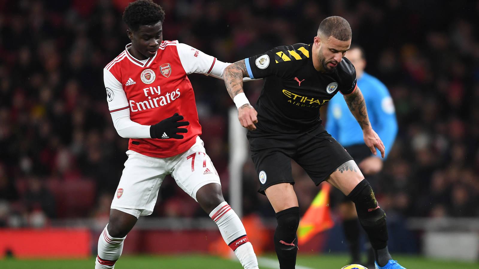 Football : La Premier League fait son grand retour