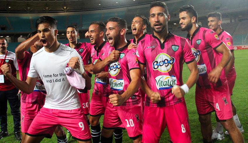 Ligue 1 : L'ASRejichedéjà dans le vif du sujet