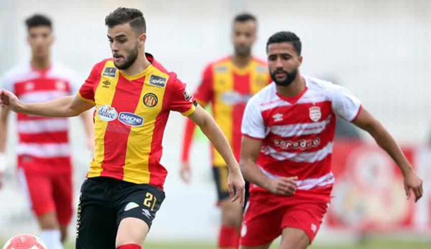 Espérance de Tunis : Tayeb Meziani résilie son contrat