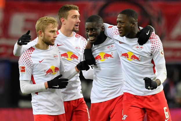 Ligue des champions de l'UEFA : Le RB Leipzig élimine l'Atlético de Madrid et rejoint le PSG pour les demi-finales
